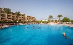 Hotel Amwaj Blue Beach Resort&Spa Abu Soma****