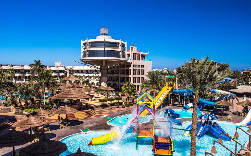 Hotel Sea Gull Beach****