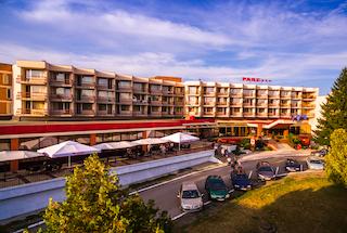 HOTEL PARC ***- BUZIAS